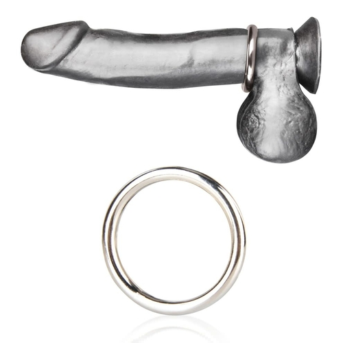 "Blueline Steel Cock Ring 2.0"" (BLM4004)"