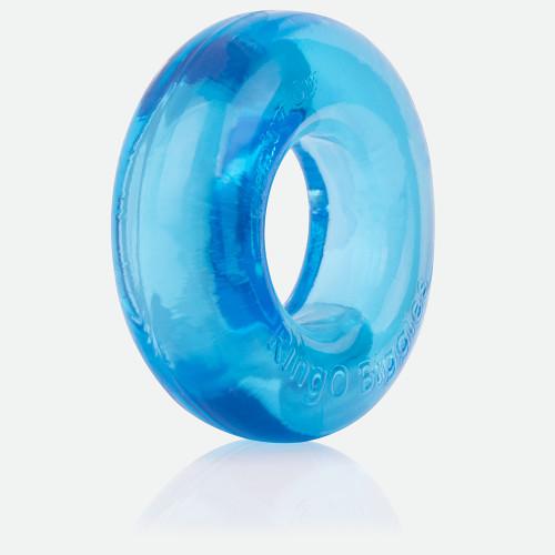 Screaming O RingO Biggies Erection Ring Blue (RBG-110-BLU)