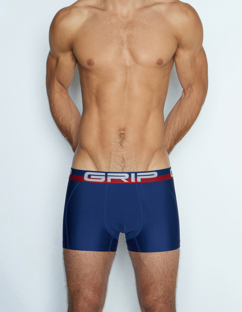 C-IN2 Underwear - Grip Pro Sport Boxer Brief Star Spangled ( 4434-440)
