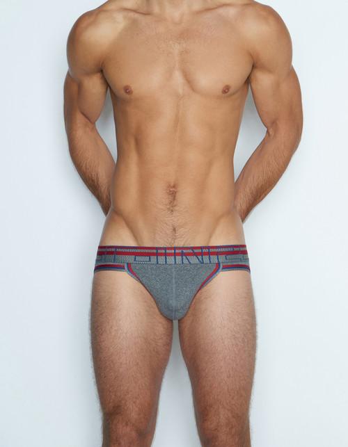 C-IN2 Underwear - Zen Active Sport Brief Crowntail (3214-200)