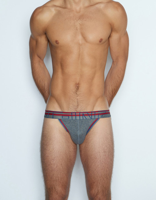 C-IN2 Underwear - Zen Street Jock Crowntail (3226-200)
