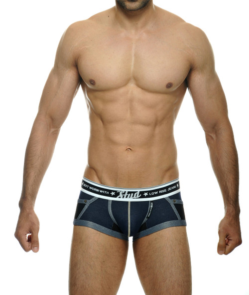 STUD Underwear Twilo Denim Trunk (U743LT10)
