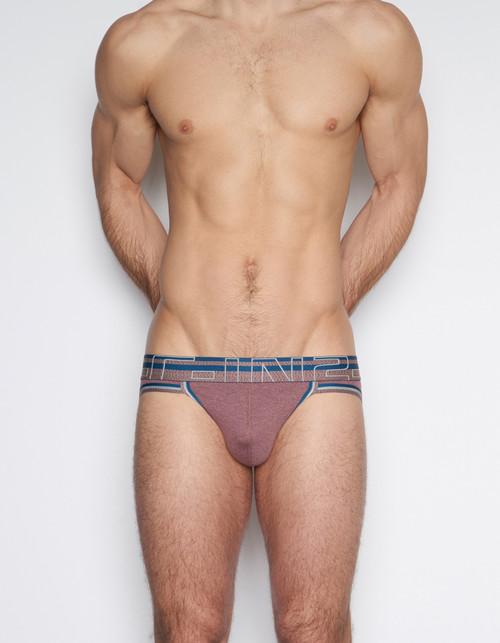 C-IN2 Underwear - Zen Active Sport Brief Calypte Pink (3214-699)
