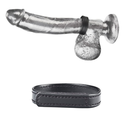 Blueline Velcro Cock Ring (BLM1706)