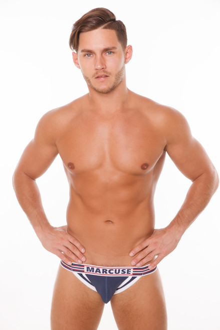 Marcuse Underwear Egoist Brief Navy (Marcuse-Egoist-Brief-Navy)