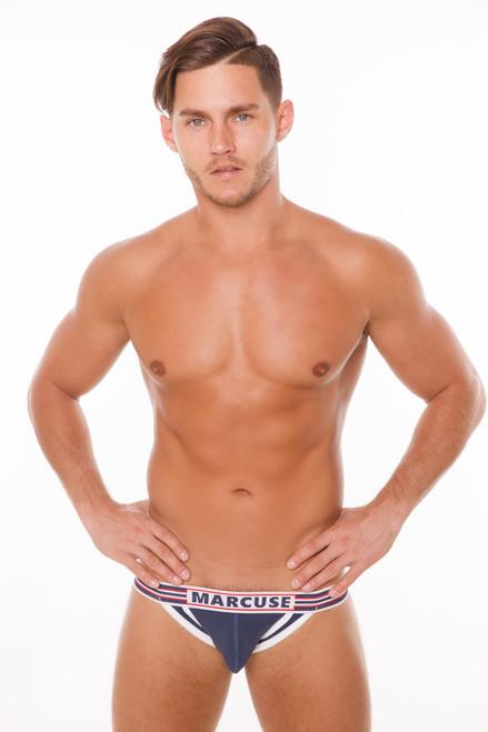 Marcuse Underwear Egoist Brief Navy (Marcuse-Egoist-Brief-Navy)