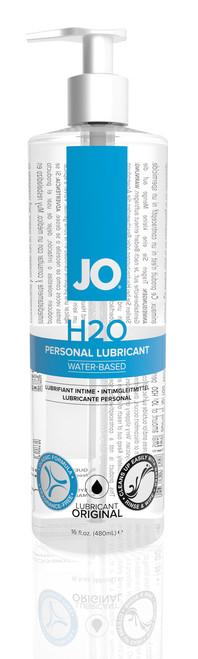 System JO H2O Original Lubricant 480ml (40037)
