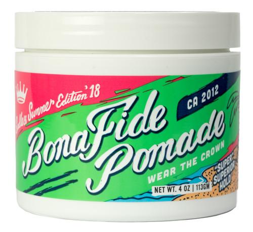 "Bona Fide ""Endless Summer"" Special Edition Super Superior Hold (4.0 oz ) Details"
