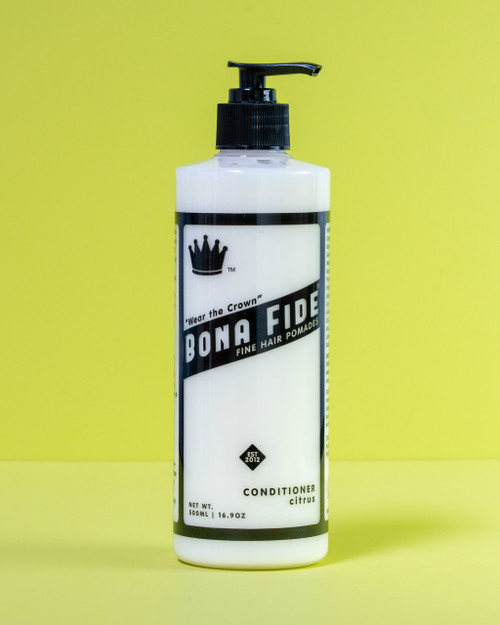 Bona Fide Conditioner (16.9 oz )