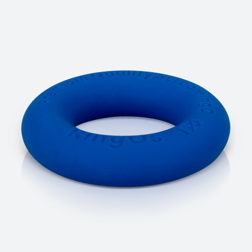 Screaming O RingO Ritz Erection Blue (LSR-R-101-BLUE)