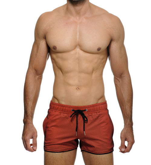STUD Iban Athletic Shorts (RW952BS08)
