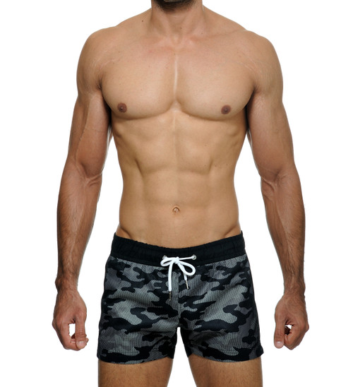 STUD Trooper Athletic Shorts (RW953BS18)