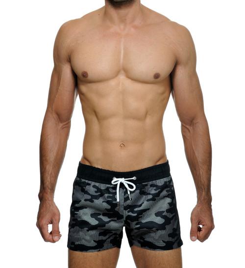 STUD Trooper Athletic Shorts (RW953BS18)