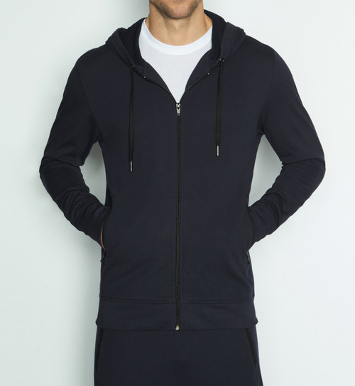 C-IN2 Grip BI-1 Athletic Hoodie Dark Navy (5447-464)