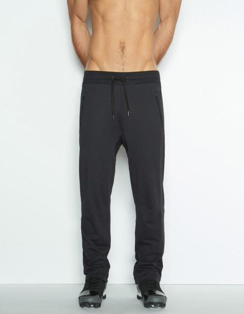 C-IN2 Grip BI-1 Athletic Sweat Pants Black (5446-001)
