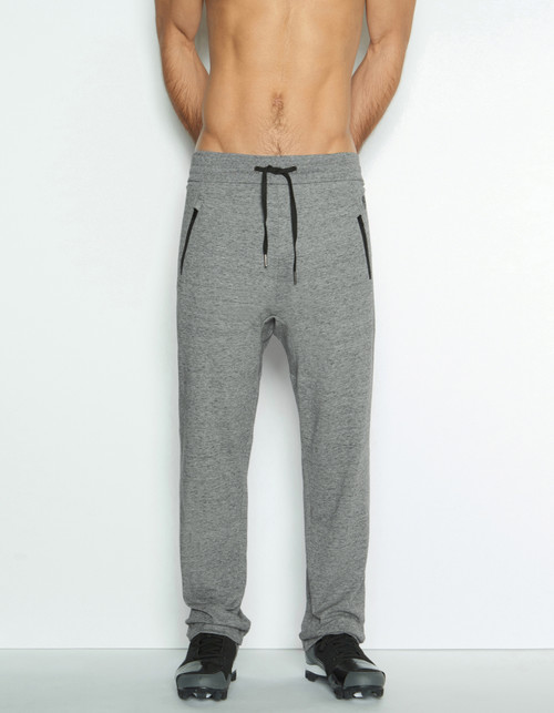 C-IN2 Grip BI-1 Athletic Sweat Pants Iron Heather (5446-035)