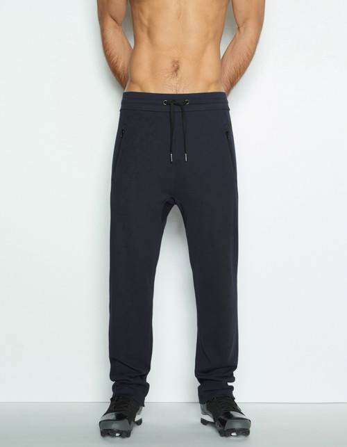 C-IN2 Grip BI-1 Athletic Sweat Pants Dark Navy (5446-464)