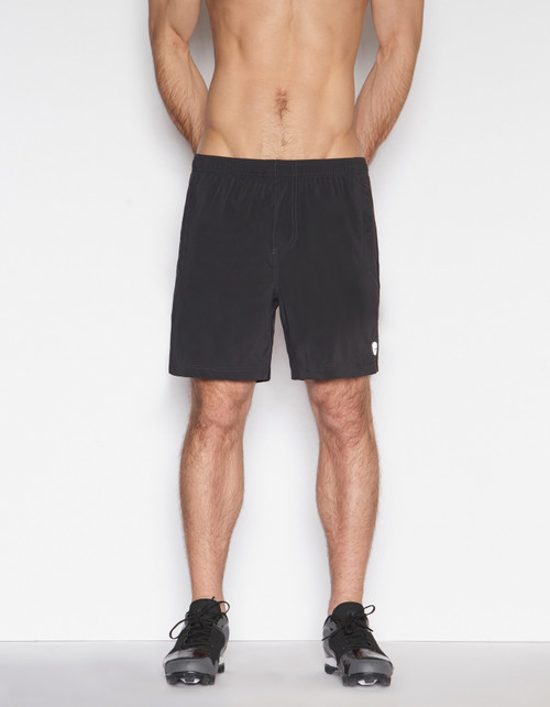C-IN2 Grip BI-1 Athletic Sweat Shorts Black (5444-005)