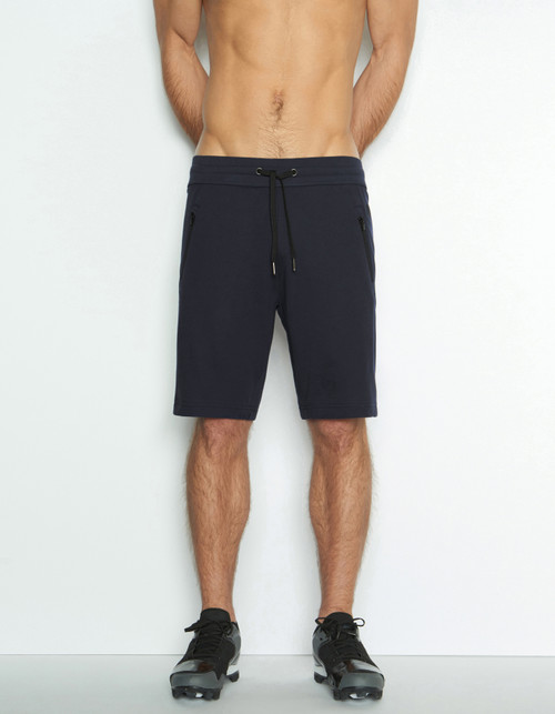 C-IN2 Grip BI-1 Athletic Sweat Shorts Dark Navy (5444-465)
