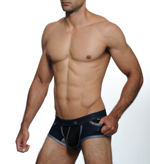 STUD Underwear Ferado Trunk Denim (U998LT10)