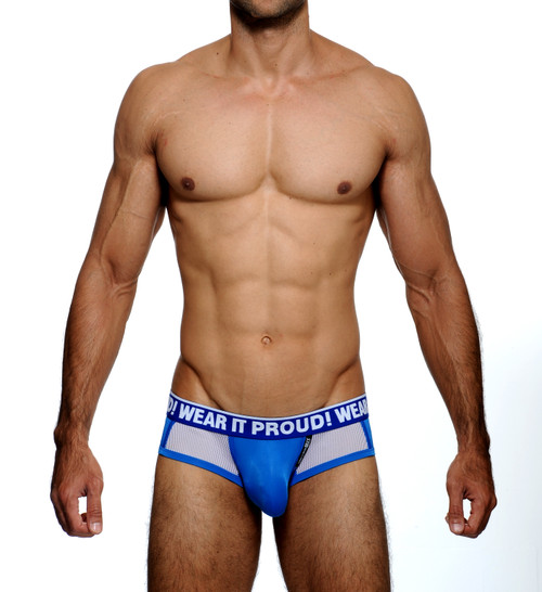 STUD Underwear Cielo Brief Blue (U991LT05)