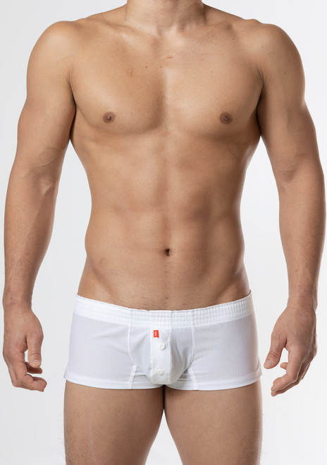TOOT Underwear Air Fit Boxer White (FT13J341-White)