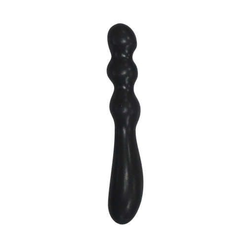 Magic Eyes Japan Roughness Wave Prostate Massager Black (4571324242101)