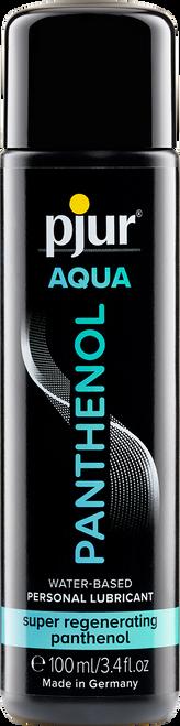 pjur Aqua Panthenol Lubricant 100ml