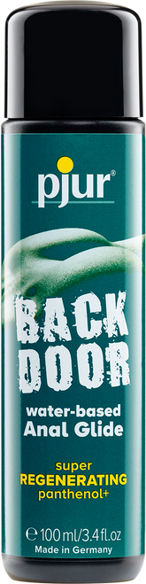 pjur Back Door Regenerating Lubricant 100ml