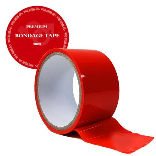SSI Japan Bondage & BDSM Tape 15m (SSI-SM002)