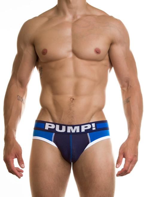 PUMP! Underwear Titan Brief