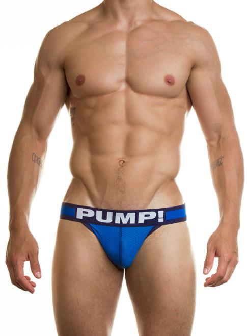 PUMP! Underwear Titan Jock