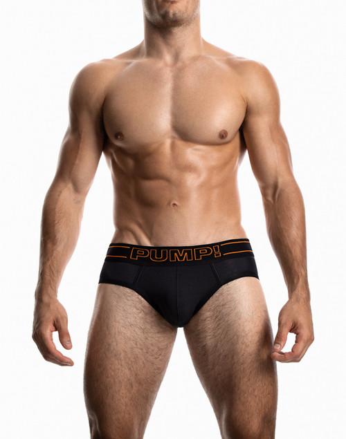 PUMP! Underwear NightLight Brief