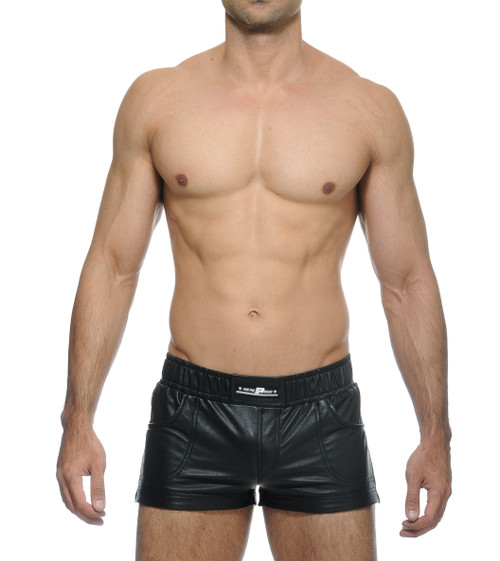 STUD Calvex Shorts Black (RW1104ABS01)