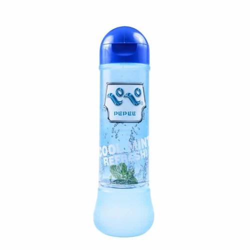 Toy's Heart Pepee Cool Mint Lube 360ml