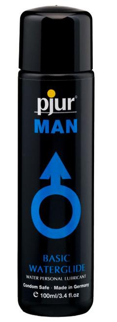pjur MAN Basic Water Glide 100ml