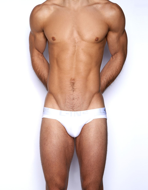 C-IN2 Underwear Core Sport Brief White