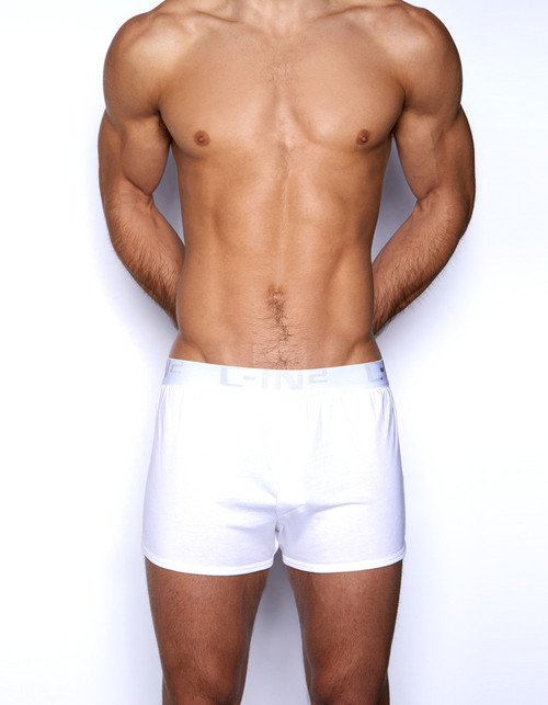 C-IN2 Underwear Core Runner Boxer White
