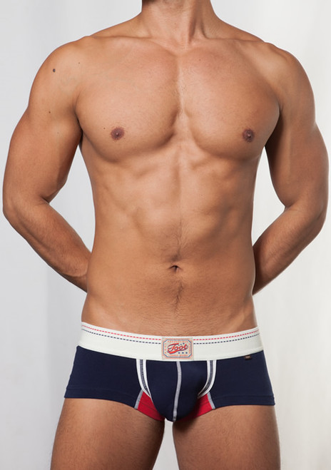 TOOT Underwear LOVEDEAD Nano Trunk Navy (NB78E225-Navy)