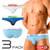 GX3 Underwear SUPER SOFT 3-Pack Standard Brief (K775)