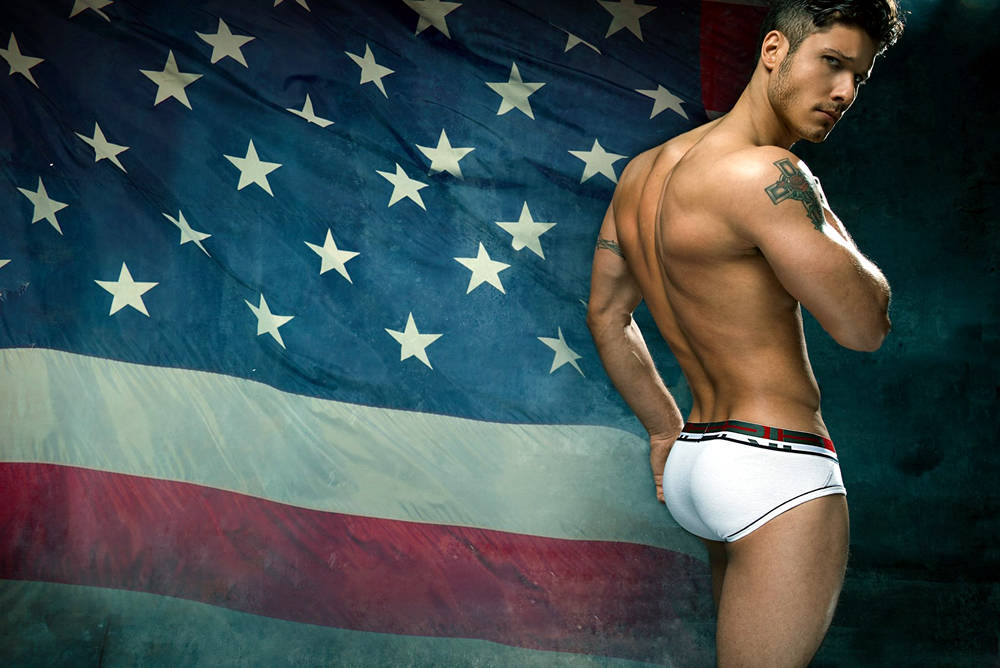New York Underwear Label C-IN2 Now at Male-HQ - Male-HQ