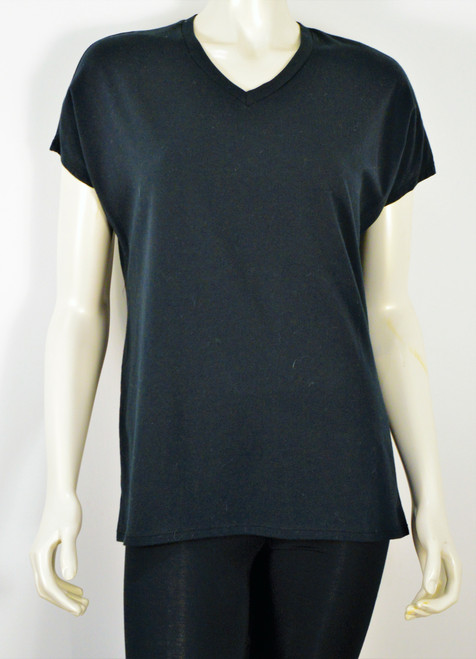 Dolman Top - Black
