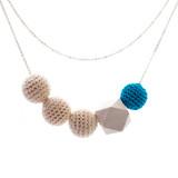 Mon Bijou - necklace La Rochelle 5