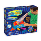 Sands Alive! Neon Frenzy Starter Set | The Design Gift Shop