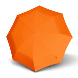 KNIRPS Floyd Pocket Umbrella Orange | the design gift shop