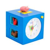 KidsAlarm blue alarm clock | the design gift shop