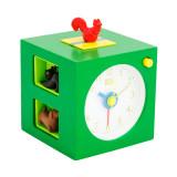 KidsAlarm green alarm clock | the design gift shop