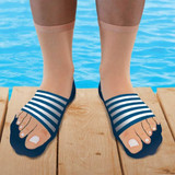 Quirky Slides Socks by Ginger Fox | the design gift shop