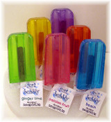 Just Bubbly Soapsicles Crystal Clear
