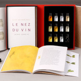 Le Nez du Vin 12 aromas kit New Oak